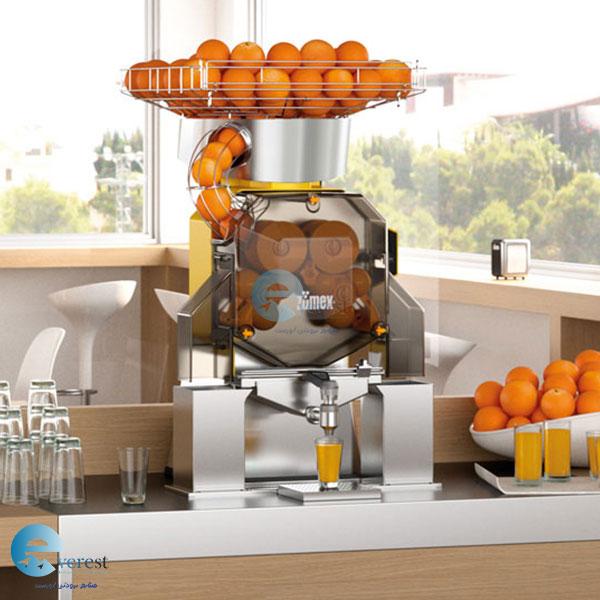 آب میوه گیر صنعتی