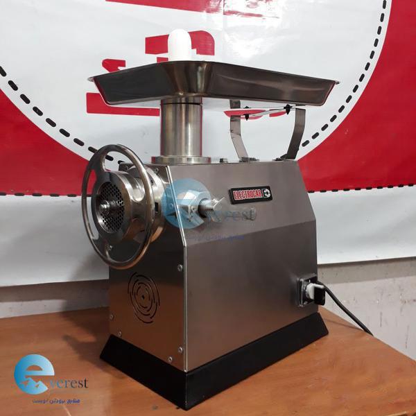 چرخ گوشت رومیزی الکتروکار