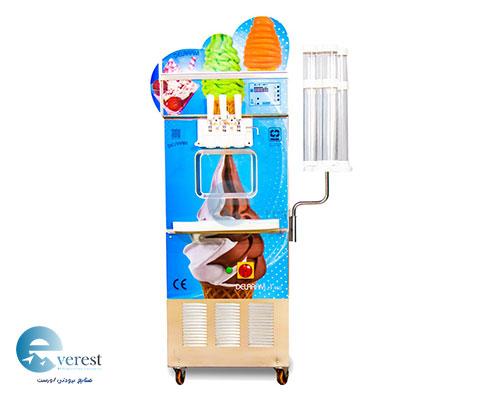 بستنی ساز نیک نام مدل دلارام